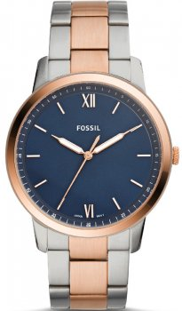 Fossil FS5498 - zegarek męski