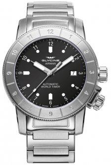 Glycine GL0176 - zegarek męski