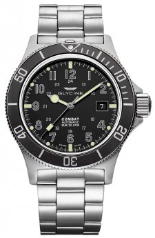 Glycine GL0076 - zegarek męski