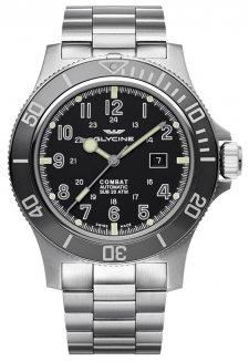 Glycine GL0095 - zegarek męski