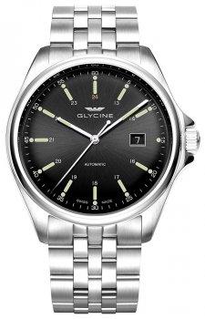 Glycine GL0101 - zegarek męski