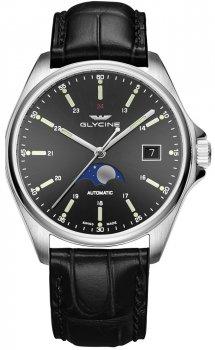 Glycine GL0116 - zegarek męski