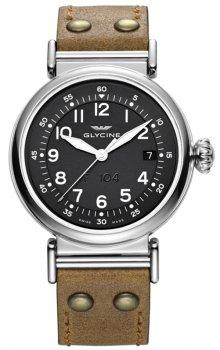 Glycine GL0129 - zegarek męski