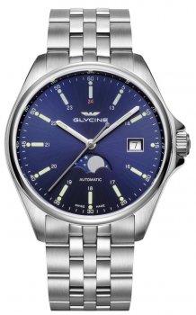 Glycine GL0191 - zegarek męski