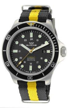 Glycine GL0258 - zegarek męski