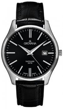 Zegarek zegarek męski Grovana 1568.1537