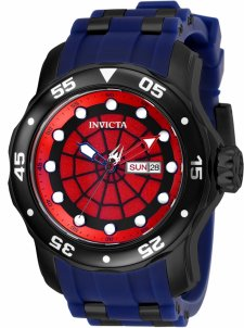 Invicta 25699 - zegarek męski