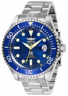 Zegarek męski Invicta 27611