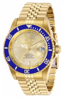 Invicta 29185 - zegarek męski