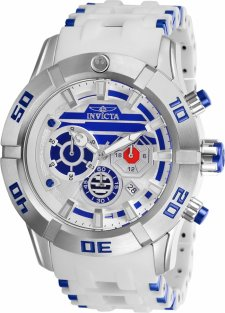 Invicta 26551 - zegarek męski
