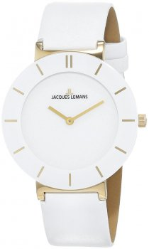 Jacques Lemans 1-1867F - zegarek damski