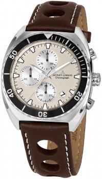 Jacques Lemans 1-2041D - zegarek męski