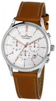 Jacques Lemans 1-2068P - zegarek męski