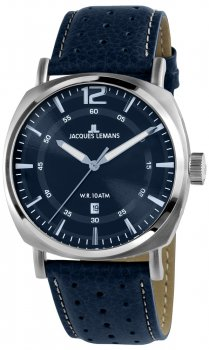 Jacques Lemans 1-1943H - zegarek męski