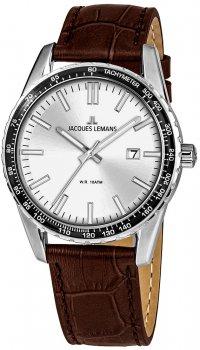 Jacques Lemans 1-2022B - zegarek męski