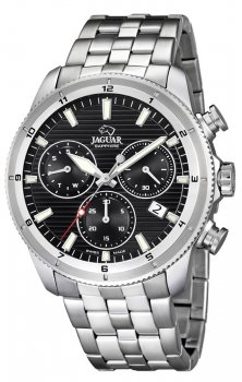 Jaguar J687-D - zegarek męski