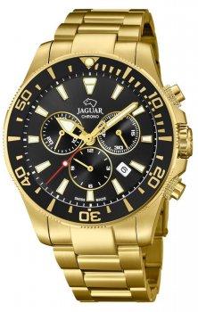 Jaguar J864-3 - zegarek męski