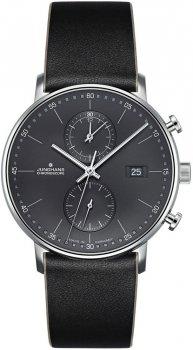 Junghans 041/4876.00 - zegarek męski