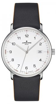 Zegarek męski Junghans 058/4931.00