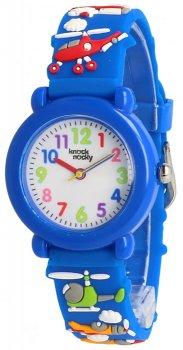 Knock Nocky CB3308003 - zegarek dla chłopca