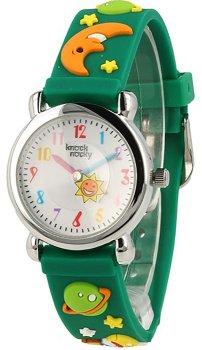 Knock Nocky CB344700S - zegarek dla dzieci
