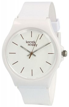 Knock Nocky SF3042000 - zegarek dla dziewczynki