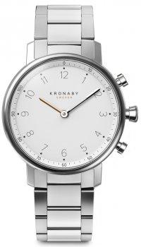 Kronaby S0710-1 - zegarek damski