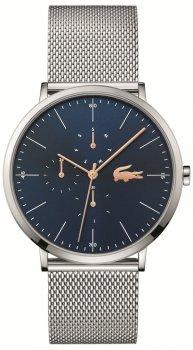 Lacoste 2011024 - zegarek męski