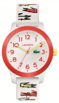 Lacoste 2030018 - zegarek dla dzieci