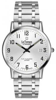 Le Temps LT1087.04BS01 - zegarek męski