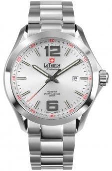 Le Temps LT1040.07BS01 - zegarek męski