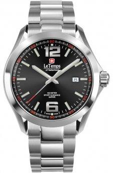 Le Temps LT1040.08BS01 - zegarek męski