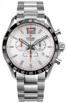 Le Temps LT1041.17BS01 - zegarek męski