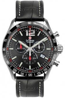 Le Temps LT1041.18BL01 - zegarek męski