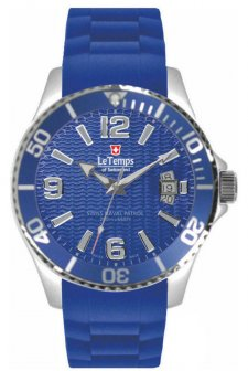 Le Temps LT1081.03BR03 - zegarek męski