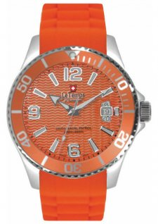 Le Temps LT1081.04BR05 - zegarek męski