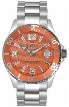 Le Temps LT1081.04BS01 - zegarek męski