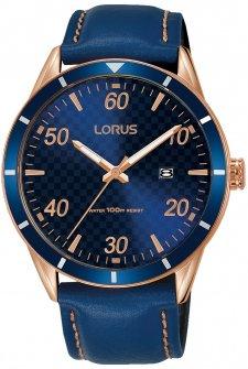 Lorus RH928KX9 - zegarek męski