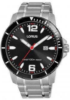 Lorus RH959JX9 - zegarek męski