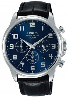 Lorus RT335GX8 - zegarek męski
