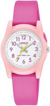 Lorus R2389MX9 - zegarek dla dziewczynki
