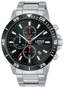 Zegarek męski Lorus RM305FX9