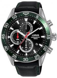 Lorus RM347FX9 - zegarek męski