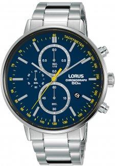 Lorus RM357FX9 - zegarek męski