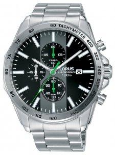Lorus RM385EX9 - zegarek męski