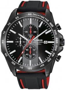 Lorus RM387EX9 - zegarek męski