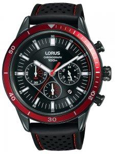 Lorus RT305HX9 - zegarek męski