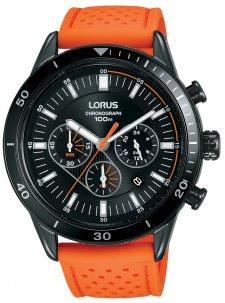 Lorus RT327HX9 - zegarek męski