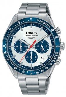 Lorus RT331HX9 - zegarek męski
