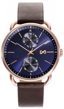 Mark Maddox HC7119-37 - zegarek męski